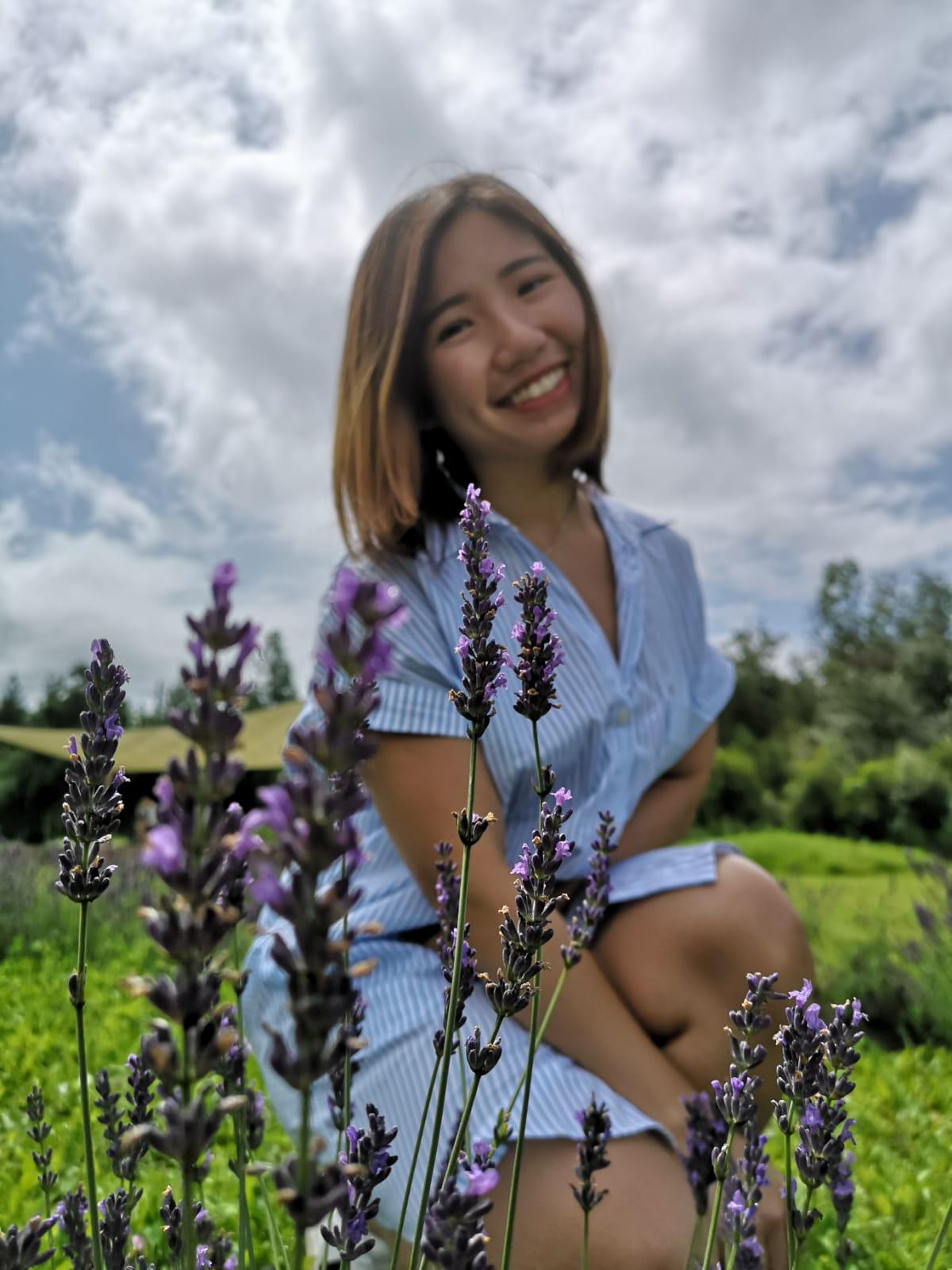 Anna Li Yin Wong