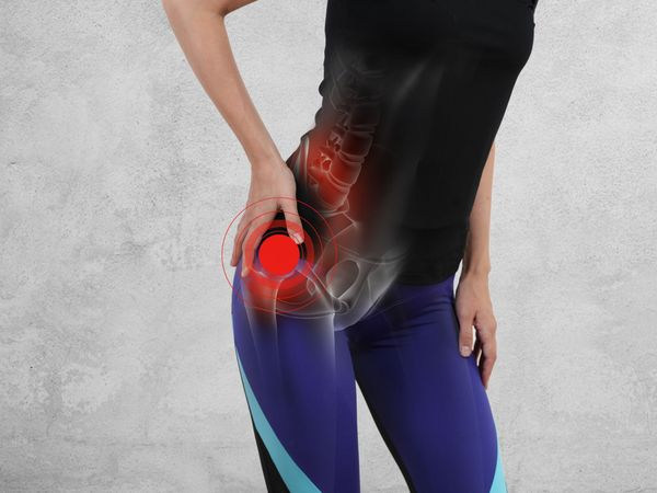 What To Expect After Total Hip Replacement Surgery